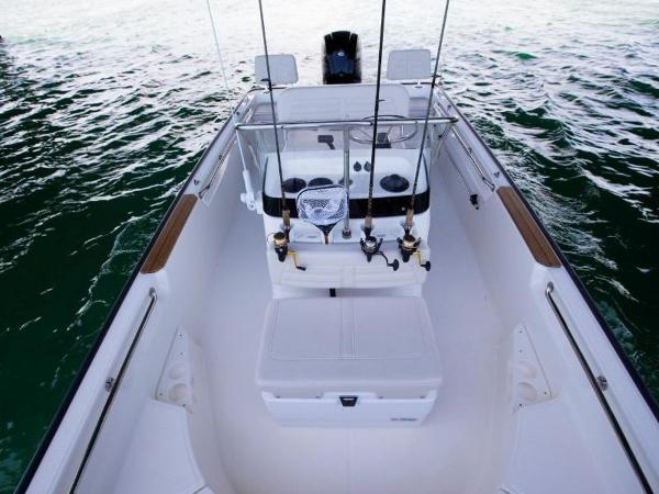 2021 Boston Whaler boat for sale, model of the boat is 170 Montauk & Image # 73 of 86
