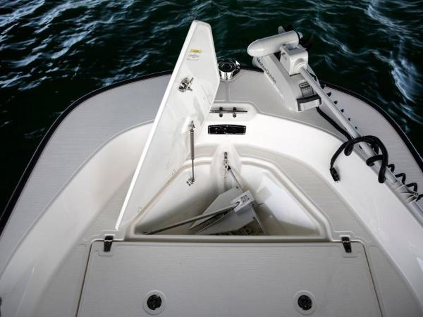 2021 Boston Whaler boat for sale, model of the boat is 170 Montauk & Image # 75 of 86