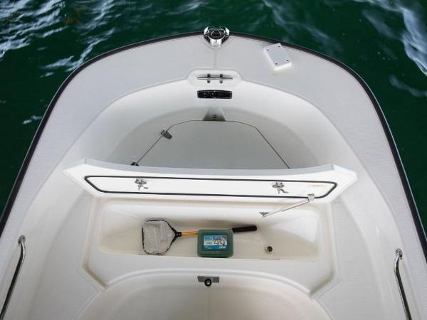 2021 Boston Whaler boat for sale, model of the boat is 170 Montauk & Image # 78 of 86