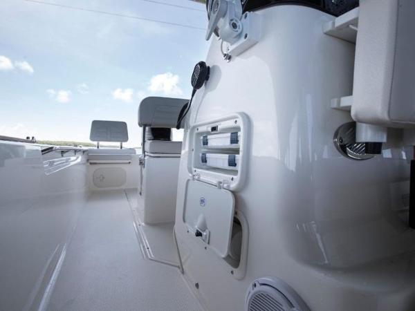 2021 Boston Whaler boat for sale, model of the boat is 170 Montauk & Image # 82 of 86