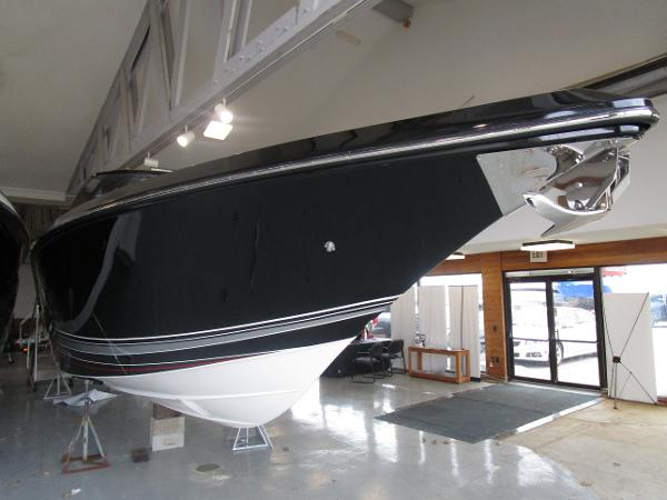 2021 Fountain boat for sale, model of the boat is 38SC & Image # 46 of 49