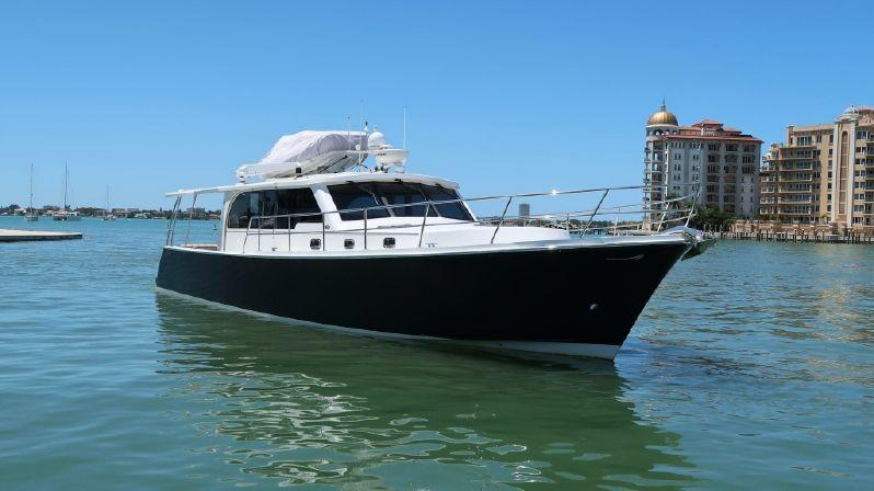 Picture Of:  46' Shannon Defiance 2013Yacht For Sale | 4 of 47