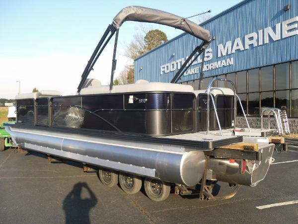 2021 Manitou boat for sale, model of the boat is RF 23 Oasis SHP 373 & Image # 20 of 34