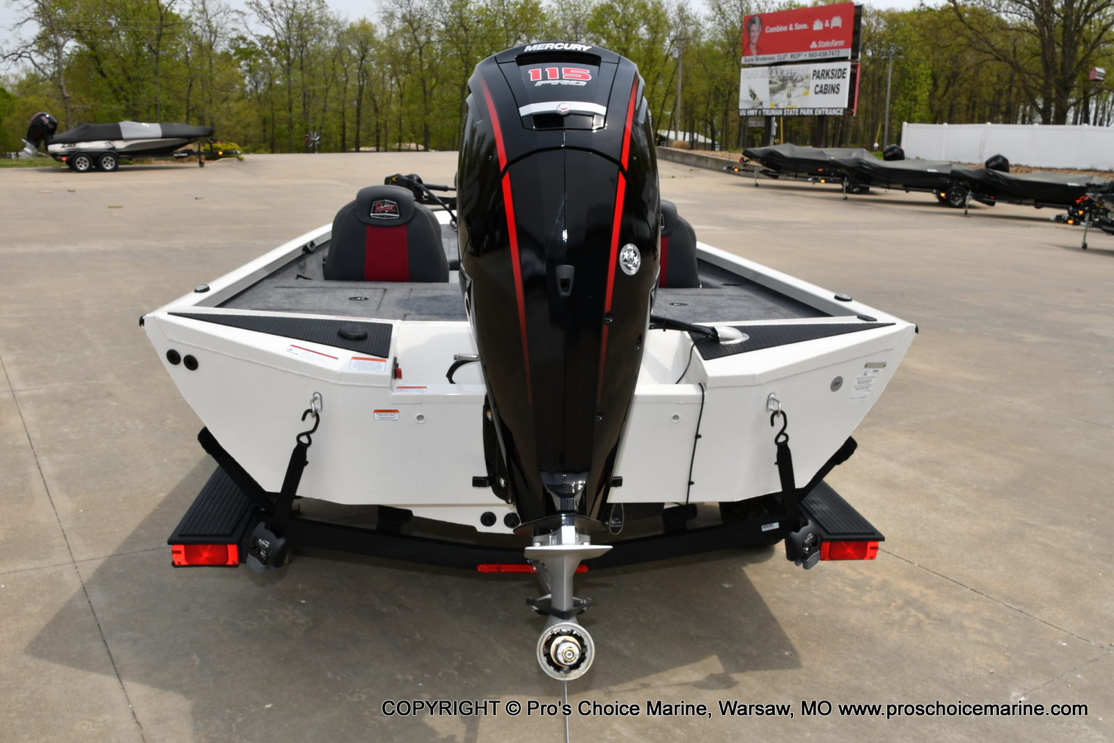 2021 Ranger Boats boat for sale, model of the boat is RT188P & Image # 14 of 50
