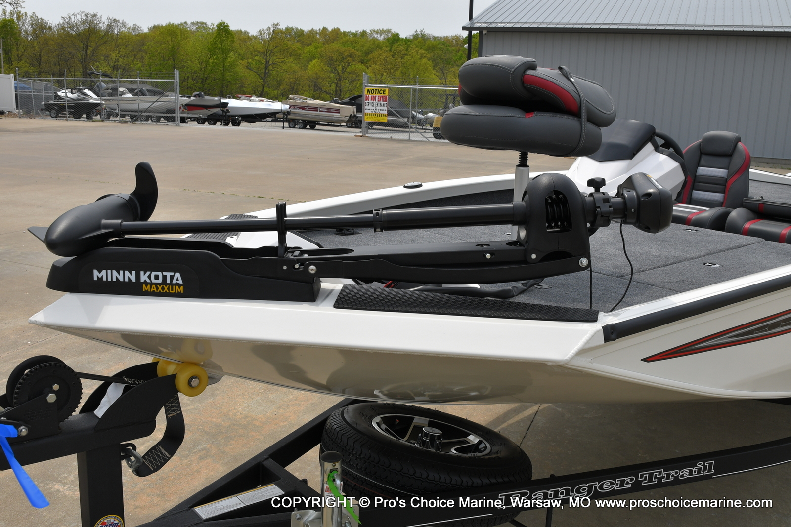2021 Ranger Boats boat for sale, model of the boat is RT188P & Image # 33 of 50
