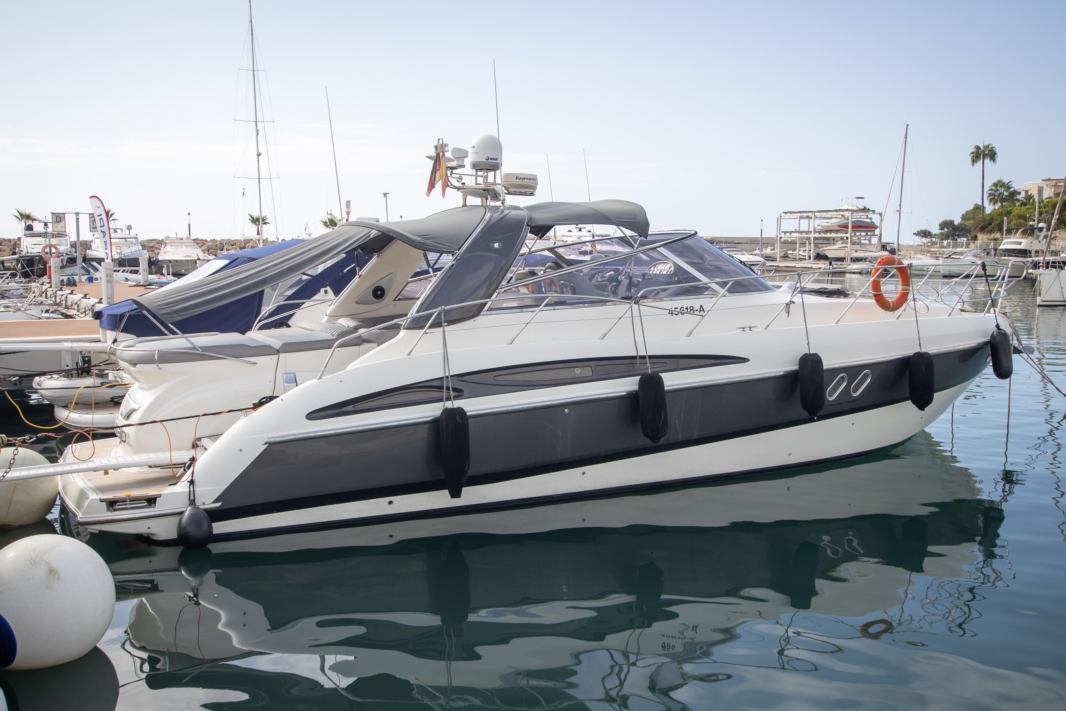 Cranchi 47 Mediterranee