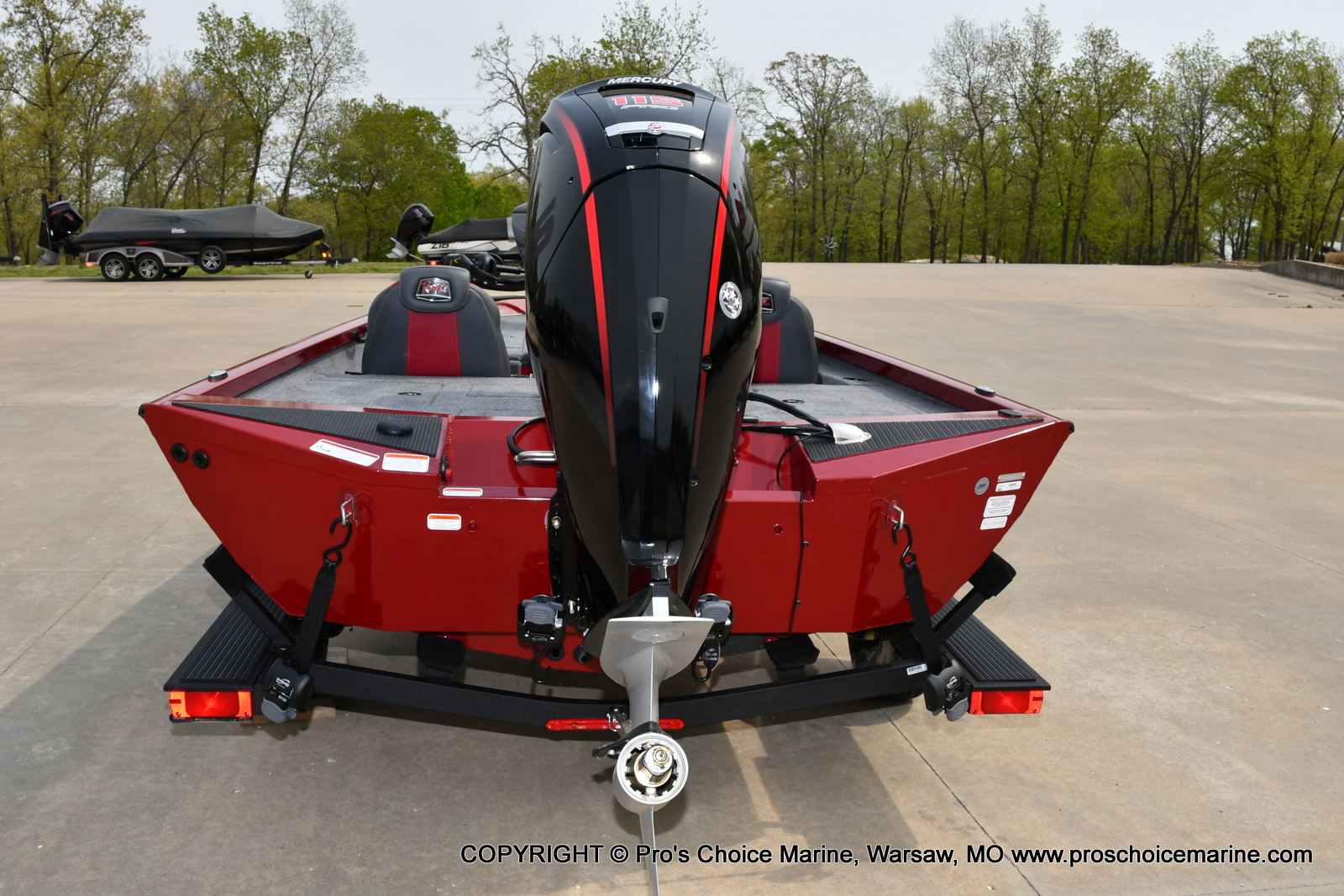 2021 Ranger Boats boat for sale, model of the boat is RT188P w/115HP Pro-XS Command Thrust & Image # 11 of 50
