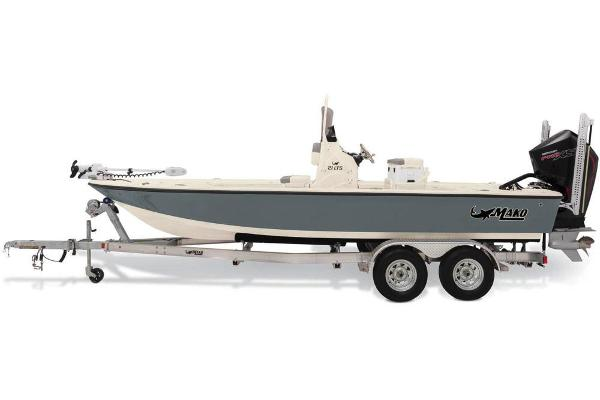 2020 Mako boat for sale, model of the boat is 21 LTS Guide Pkg & Image # 7 of 61