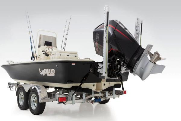 2020 Mako boat for sale, model of the boat is 21 LTS Guide Pkg & Image # 59 of 61