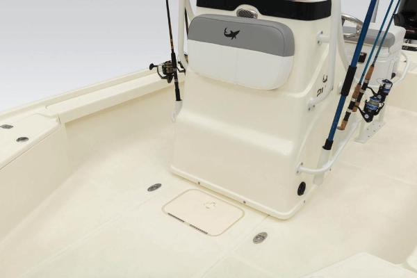 2020 Mako boat for sale, model of the boat is 21 LTS Guide Pkg & Image # 23 of 61