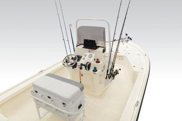 2020 Mako boat for sale, model of the boat is 21 LTS Guide Pkg & Image # 26 of 61