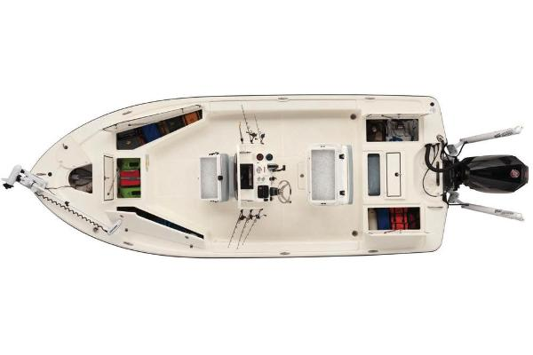 2020 Mako boat for sale, model of the boat is 21 LTS Guide Pkg & Image # 11 of 61