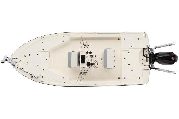 2020 Mako boat for sale, model of the boat is 21 LTS Guide Pkg & Image # 10 of 61