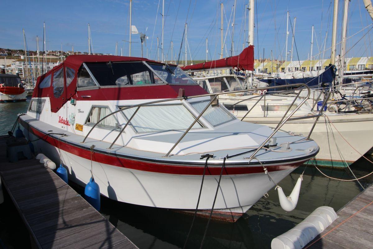 Seamaster 8m