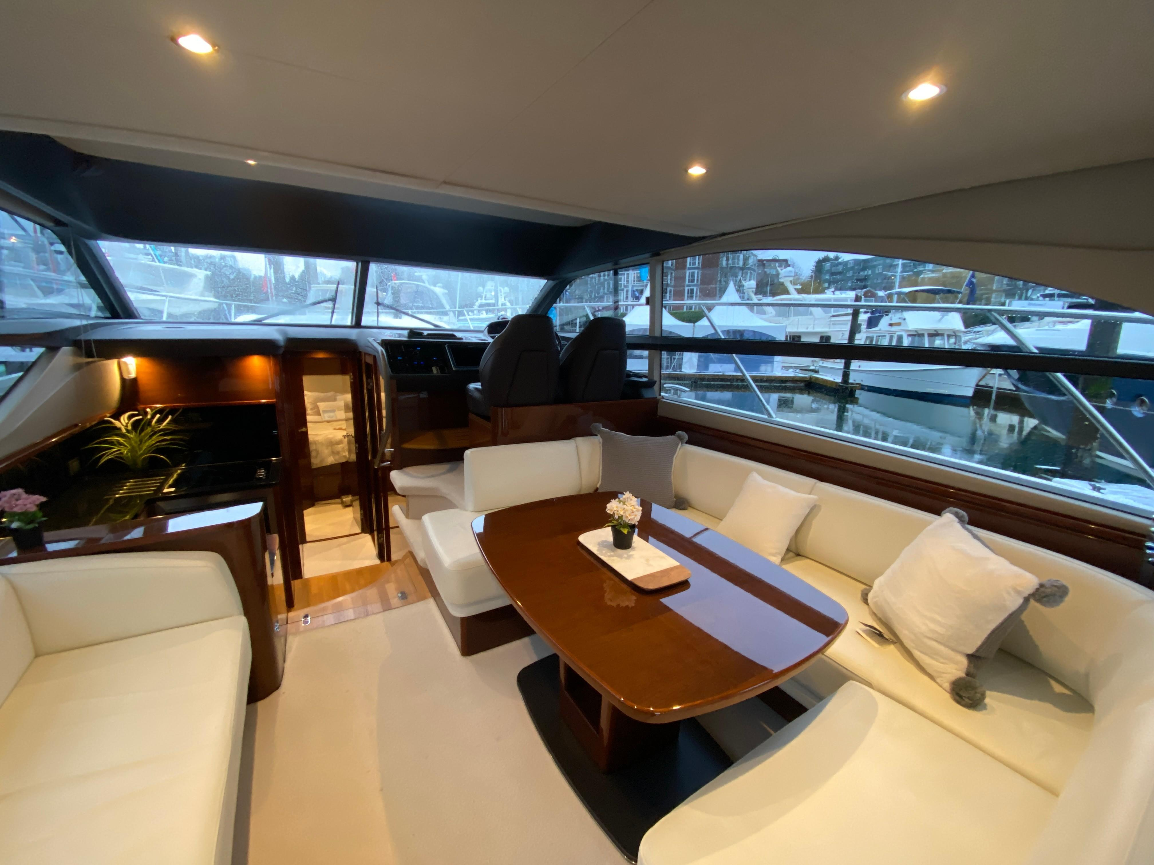 Picture Of:  47' Princess 43 2014Yacht For Sale | 35
