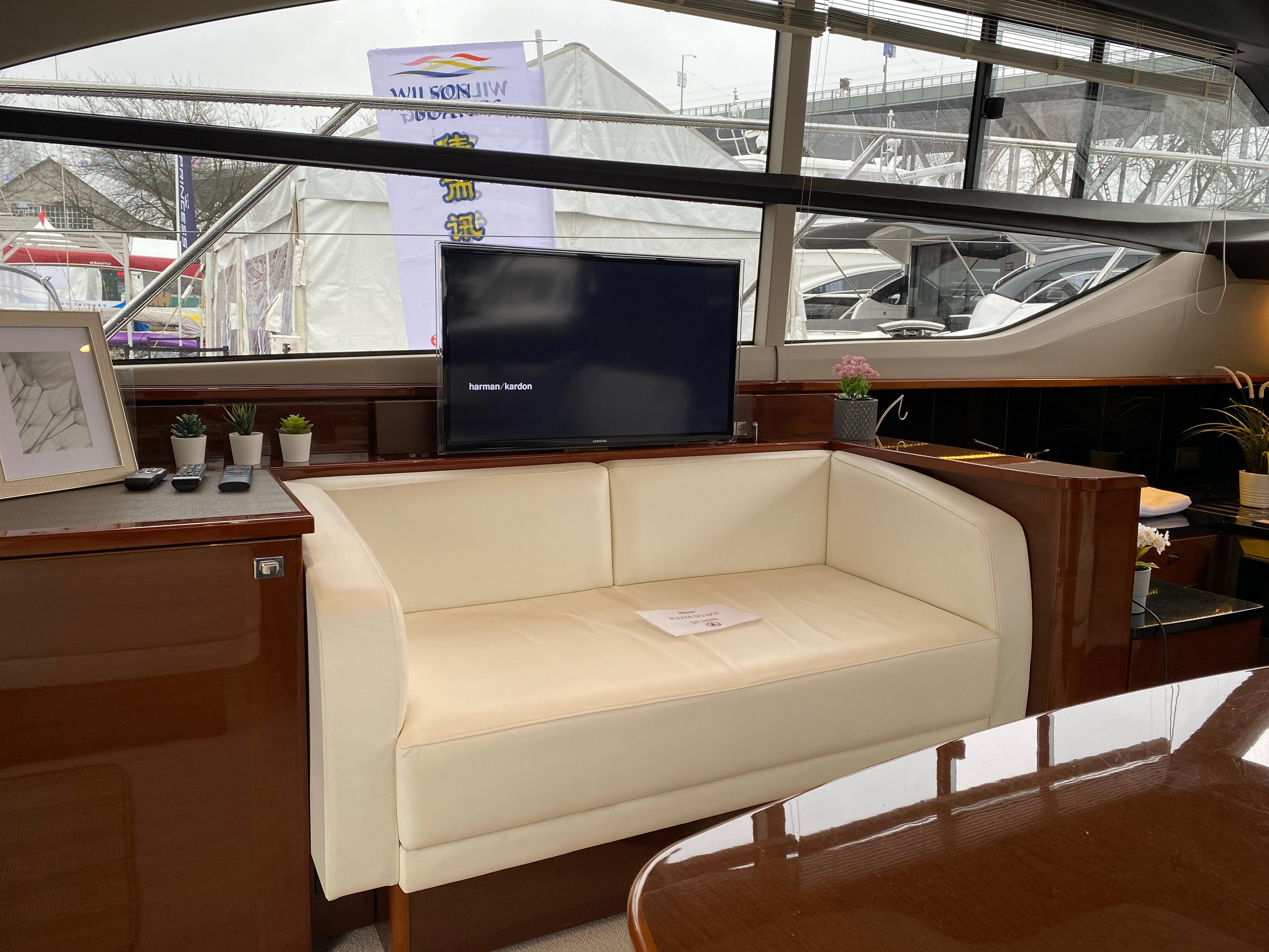 Picture Of:  47' Princess 43 2014Yacht For Sale | 4 of 35