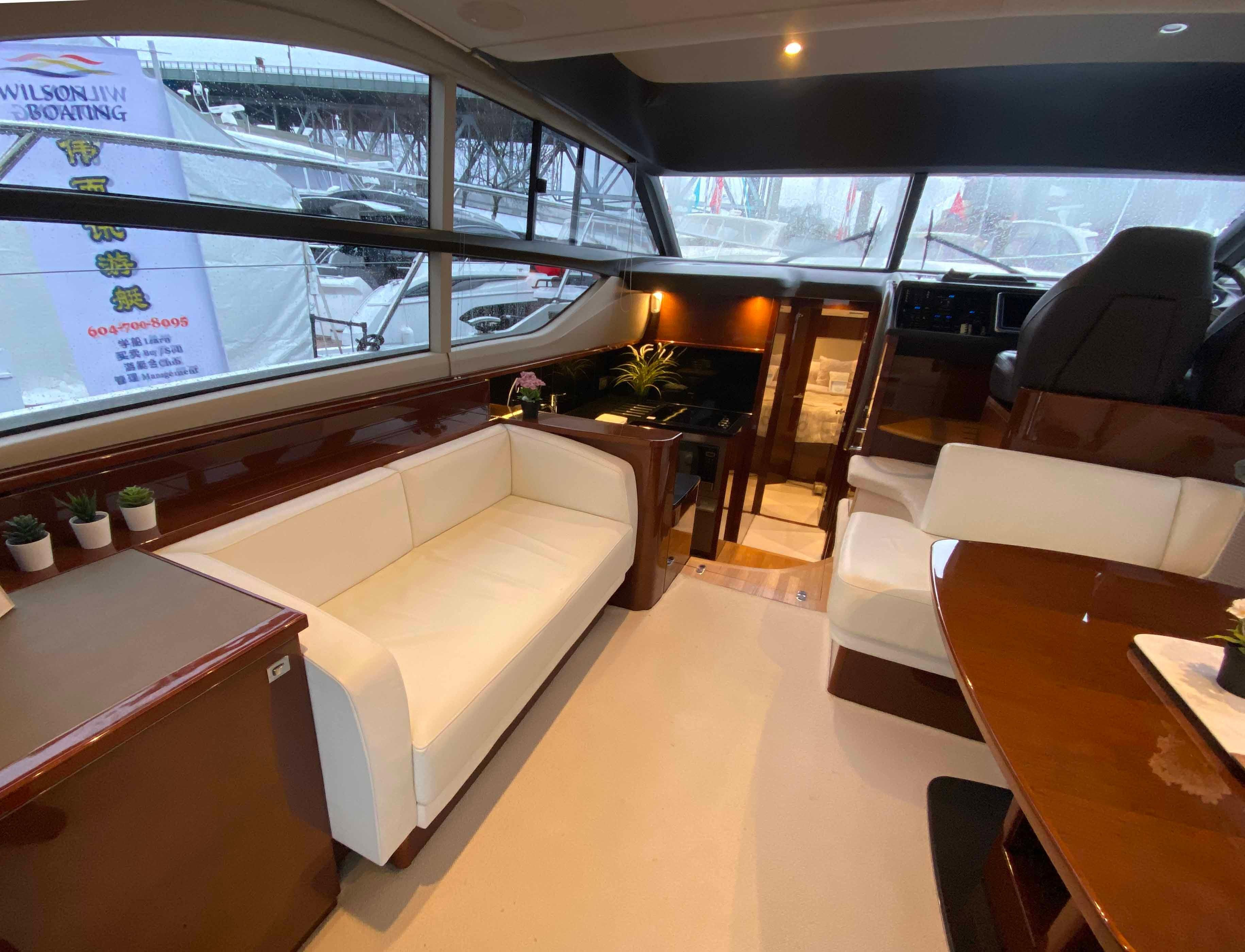 Picture Of:  47' Princess 43 2014Yacht For Sale | 3 of 35