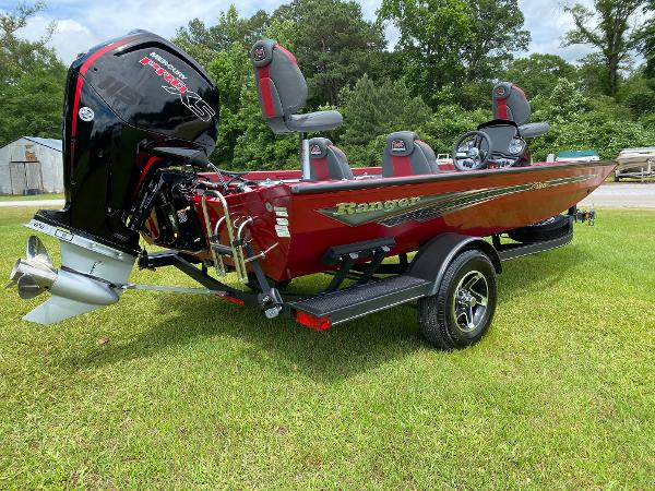 2021 Ranger Boats boat for sale, model of the boat is RT188C & Image # 7 of 30