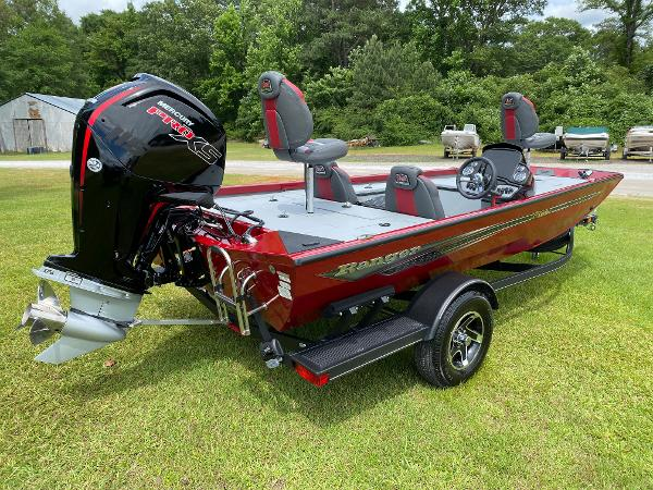 2021 Ranger Boats boat for sale, model of the boat is RT188C & Image # 6 of 30