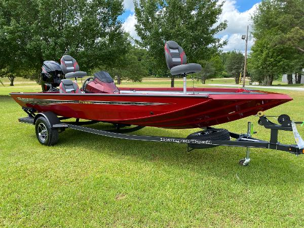 2021 Ranger Boats boat for sale, model of the boat is RT188C & Image # 1 of 30