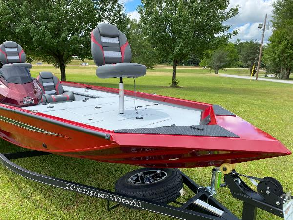 2021 Ranger Boats boat for sale, model of the boat is RT188C & Image # 2 of 30