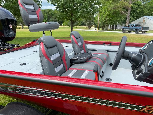 2021 Ranger Boats boat for sale, model of the boat is RT188C & Image # 3 of 30
