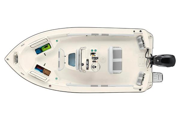 2020 Mako boat for sale, model of the boat is 184 CC & Image # 9 of 9