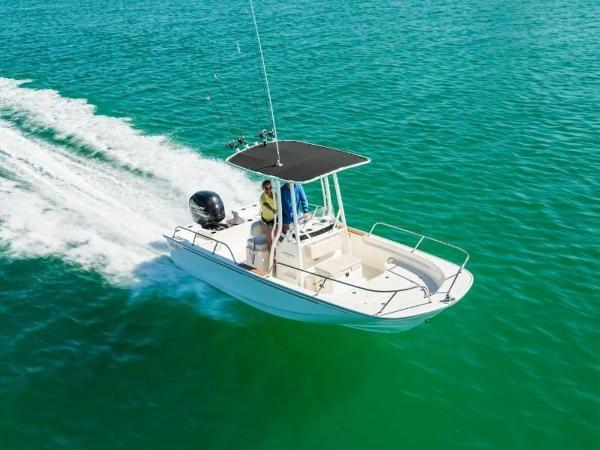 2021 Boston Whaler boat for sale, model of the boat is 190 Montauk & Image # 1 of 46