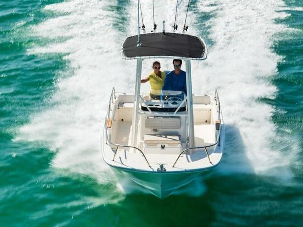 2021 Boston Whaler boat for sale, model of the boat is 190 Montauk & Image # 2 of 46