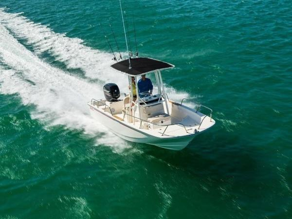 2021 Boston Whaler boat for sale, model of the boat is 190 Montauk & Image # 5 of 46