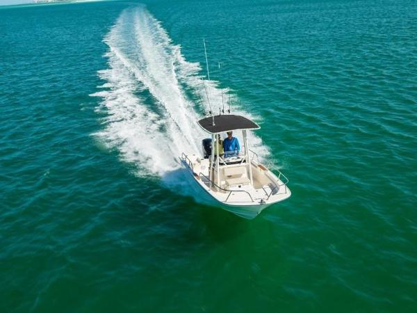 2021 Boston Whaler boat for sale, model of the boat is 190 Montauk & Image # 12 of 46