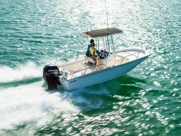 2021 Boston Whaler boat for sale, model of the boat is 190 Montauk & Image # 14 of 46