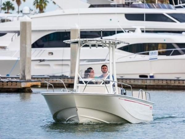 2021 Boston Whaler boat for sale, model of the boat is 190 Montauk & Image # 15 of 46