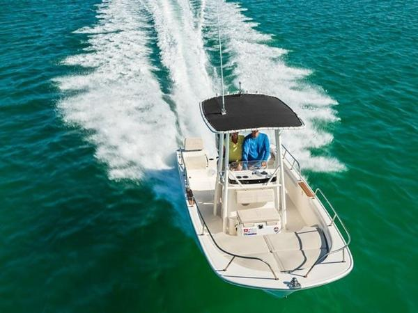 2021 Boston Whaler boat for sale, model of the boat is 190 Montauk & Image # 17 of 46