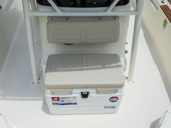 2021 Boston Whaler boat for sale, model of the boat is 190 Montauk & Image # 22 of 46