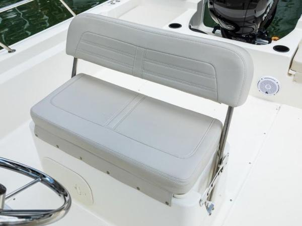 2021 Boston Whaler boat for sale, model of the boat is 190 Montauk & Image # 23 of 46