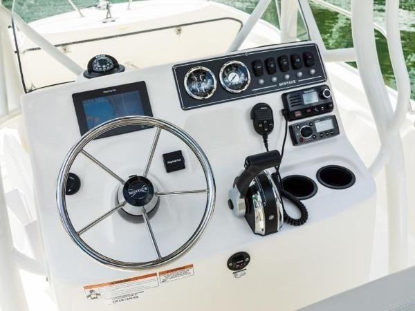 2021 Boston Whaler boat for sale, model of the boat is 190 Montauk & Image # 28 of 46