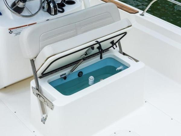 2021 Boston Whaler boat for sale, model of the boat is 190 Montauk & Image # 37 of 46