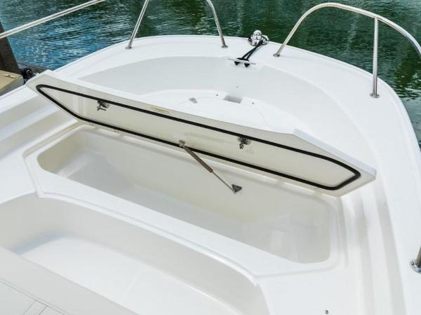 2021 Boston Whaler boat for sale, model of the boat is 190 Montauk & Image # 43 of 46