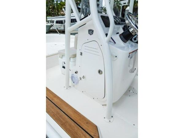 2021 Boston Whaler boat for sale, model of the boat is 190 Montauk & Image # 44 of 46