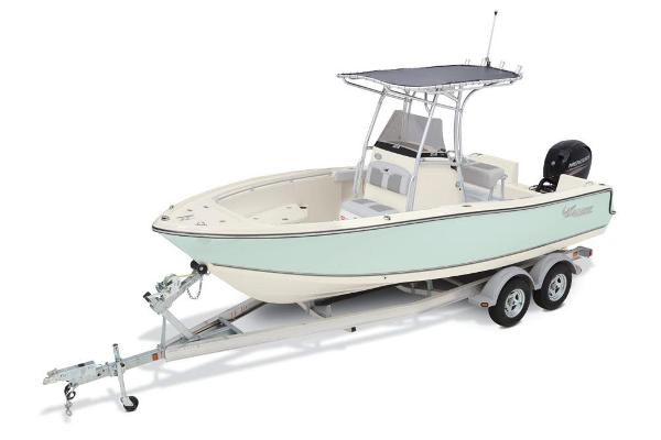 2020 Mako boat for sale, model of the boat is 214 CC & Image # 1 of 64