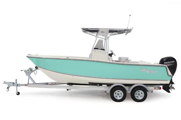 2020 Mako boat for sale, model of the boat is 214 CC & Image # 12 of 64