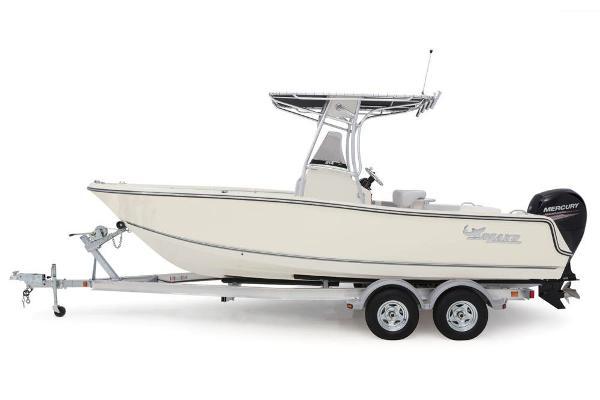 2020 Mako boat for sale, model of the boat is 214 CC & Image # 16 of 64