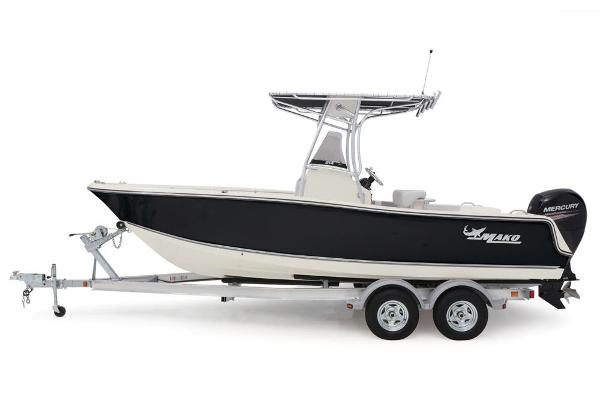 2020 Mako boat for sale, model of the boat is 214 CC & Image # 17 of 64
