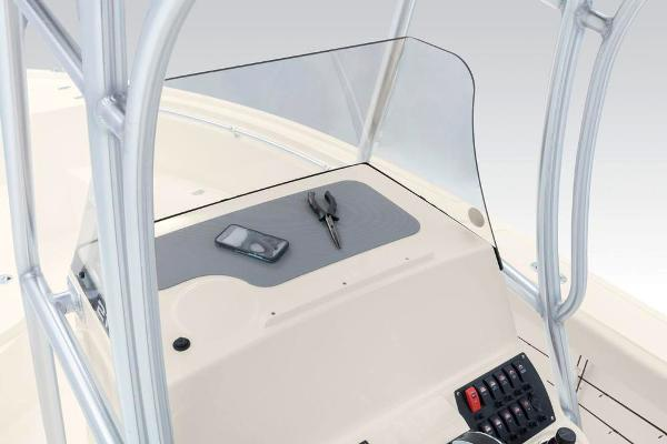 2020 Mako boat for sale, model of the boat is 214 CC & Image # 31 of 64