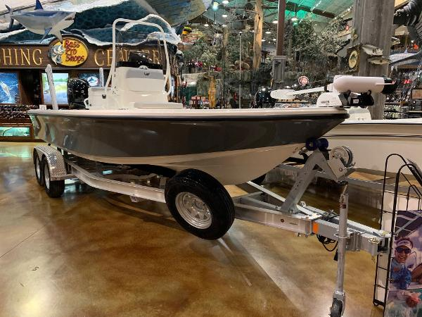 2020 MAKO 21 LTS GUIDE PKG for sale