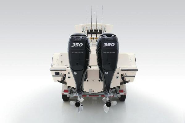 2020 Mako boat for sale, model of the boat is 284 CC & Image # 77 of 84