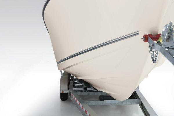 2020 Mako boat for sale, model of the boat is 284 CC & Image # 72 of 84