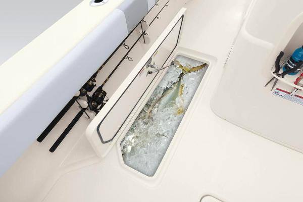 2020 Mako boat for sale, model of the boat is 284 CC & Image # 55 of 84