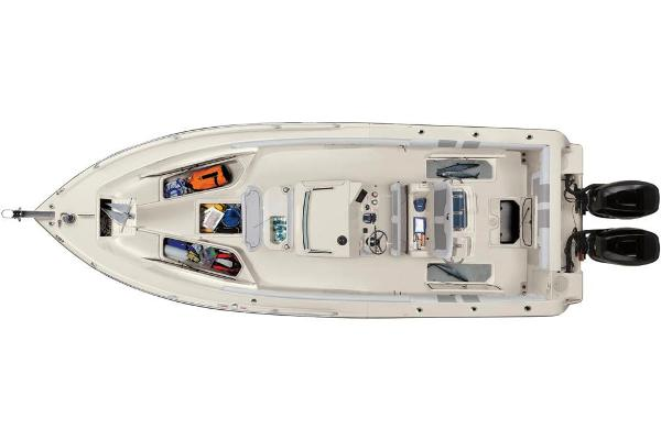 2020 Mako boat for sale, model of the boat is 284 CC & Image # 15 of 84